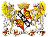Arms of Diana, Princess of Wales