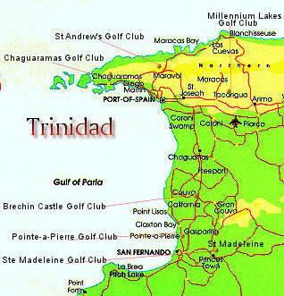 Car Rental Rates In Trinidad And Tobago