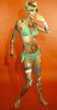 Bikini History Body Beautiful For The 21st Century