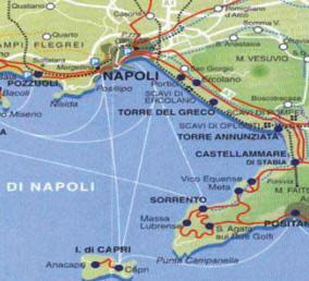 Naples - Porta di massa napoli ...