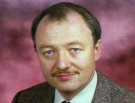 Ken Livingstone as the new Member of Parliament for Brent East