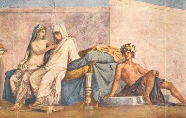 Mythology Essays