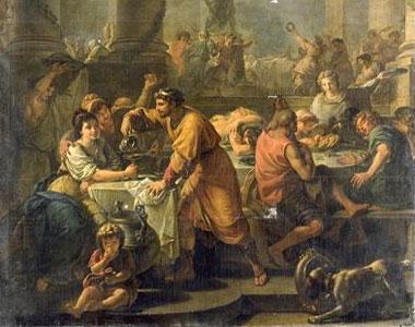 Saturnalia - Wikipedia