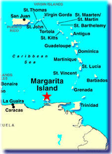Margarita Airport Getting There
